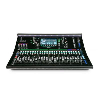 Bàn mixer Digital Allen & Heath SQ-6