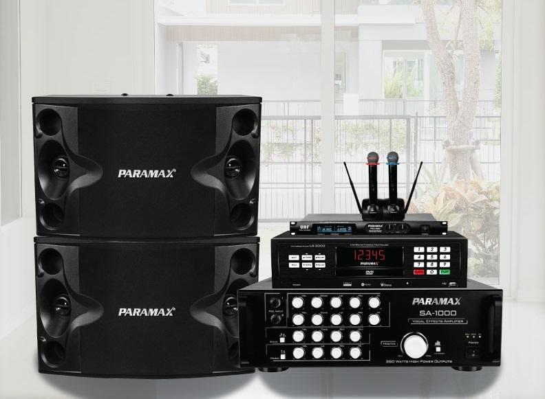 Cách kết nối dàn karaoke gia đình dễ thực hiện tại nhà