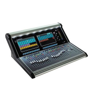 Bàn mixer kỹ thuật số Digital Digico S21