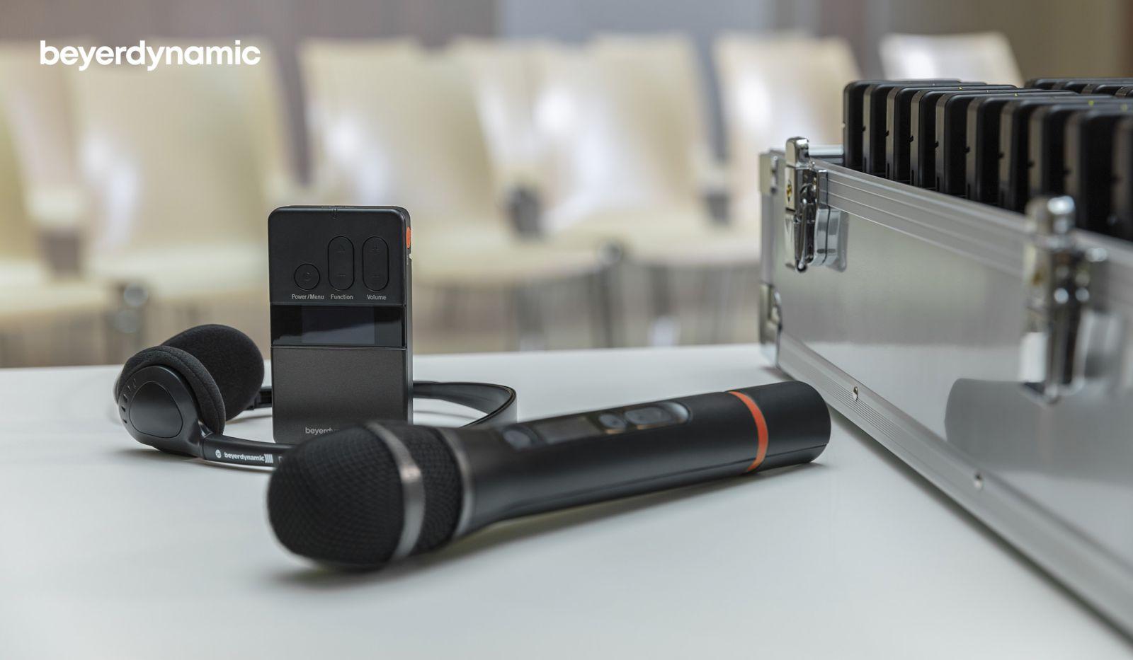 Hoàn thành dự án lắp đặt âm thanh phòng họp tại Thủ Đức