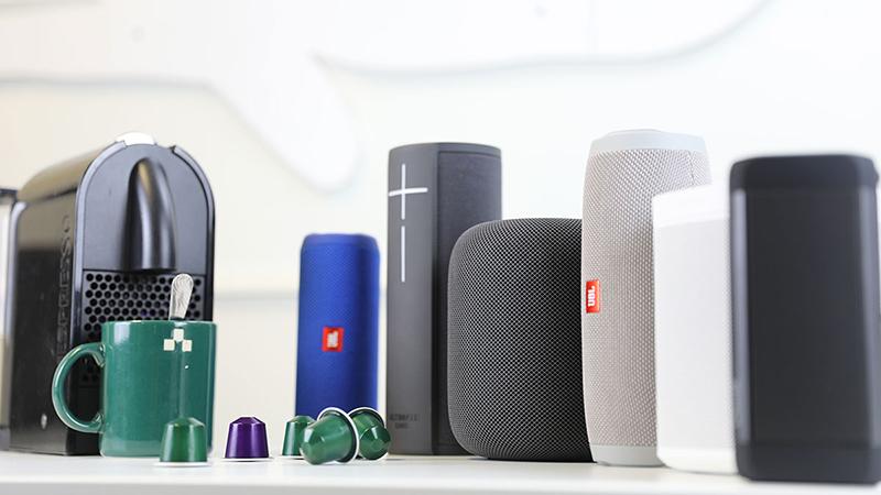 Loa Bluetooth nghe nhạc, Việt Mới Audio
