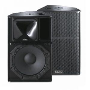 Loa NEXO PS15-R2 – China