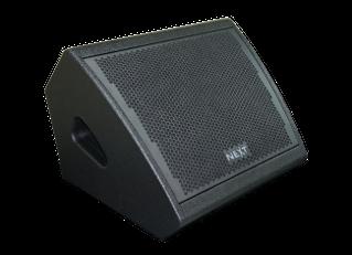 Loa Monitor liền công suất NEXT-PROAUDIO LAm114xa