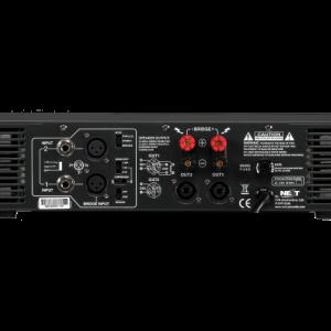 Cục đẩy công suất 2 kênh NEXT-PROAUDIO MA900