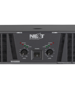 NEXT-proaudio_MA6000_front