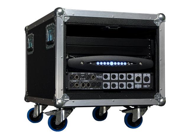 Power Rack N-RAK40 – 8-Channel