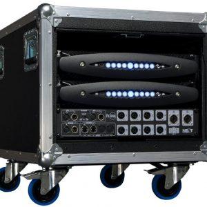 Power Rack N-RAK80 – 16-Channel
