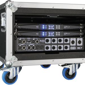 Power Racks N-RAK12 – 8-Channel