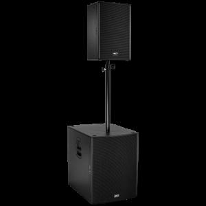 Bộ dàn âm thanh NEXT-PROAUDIO PFA12.18