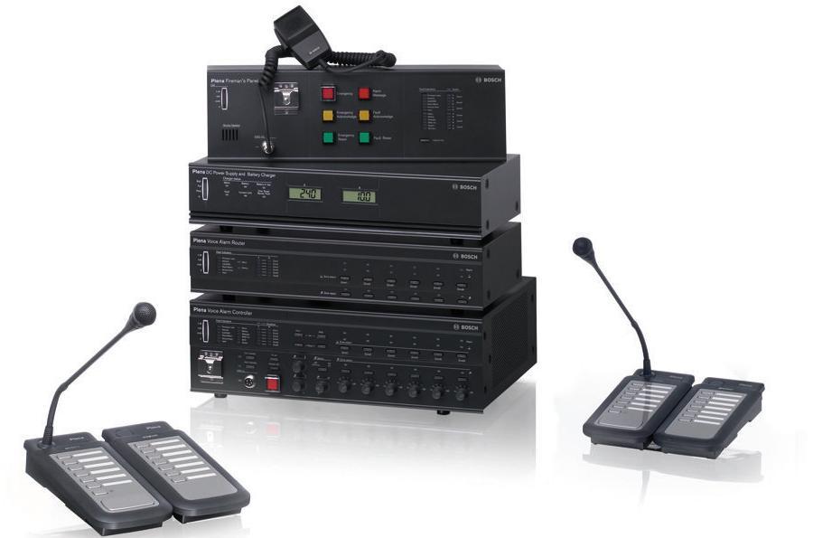 Hỏi và trả lời thắc mắc về hệ thống âm thanh thông báo