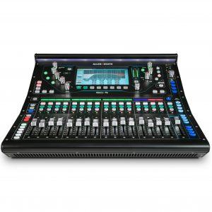 Bàn mixer Digital Allen & Heath SQ-5
