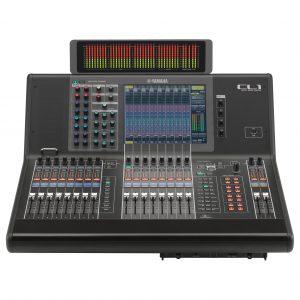 Bàn mixer Yamaha Digital CL 1