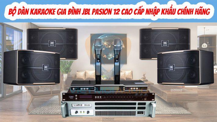 karaoke gia dinh