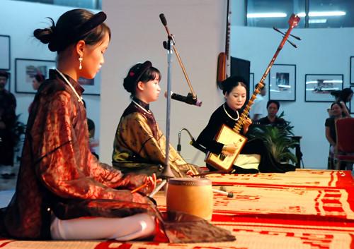 Ca trù là gì? Ca trù là di sản văn hóa gì của Việt Nam?