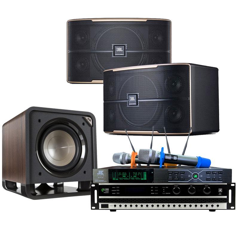 Bộ dàn karaoke gia đình cao cấp chất lượng hát hay nhất 2021