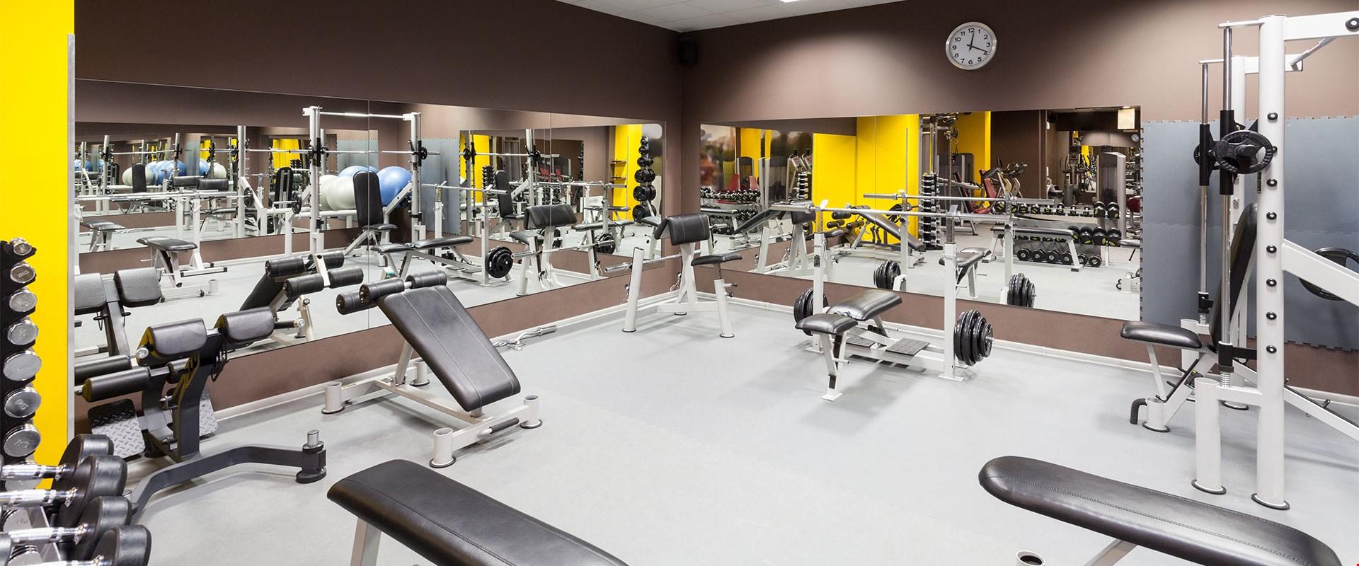 Dự án lắp đặt dàn âm thanh cho phòng gym tại Hà Nội