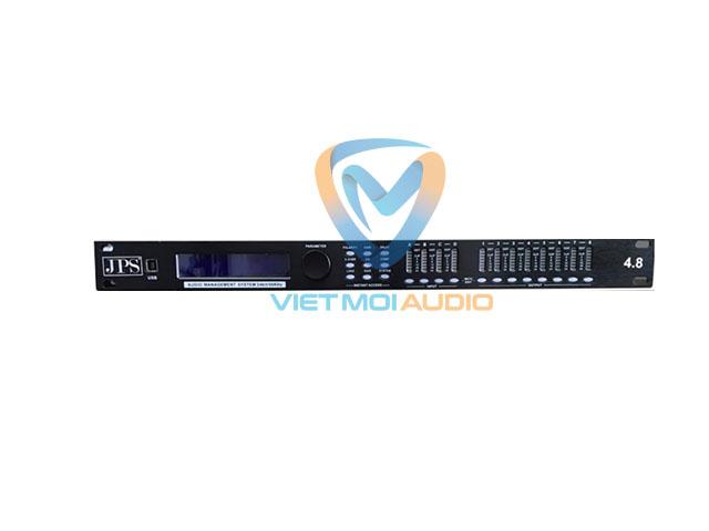 Thiết bị xử lý âm thanh JPS 4.8