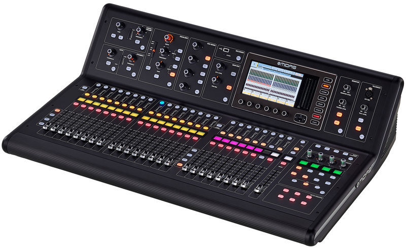 Bàn mixer Digital Midas M32 Full