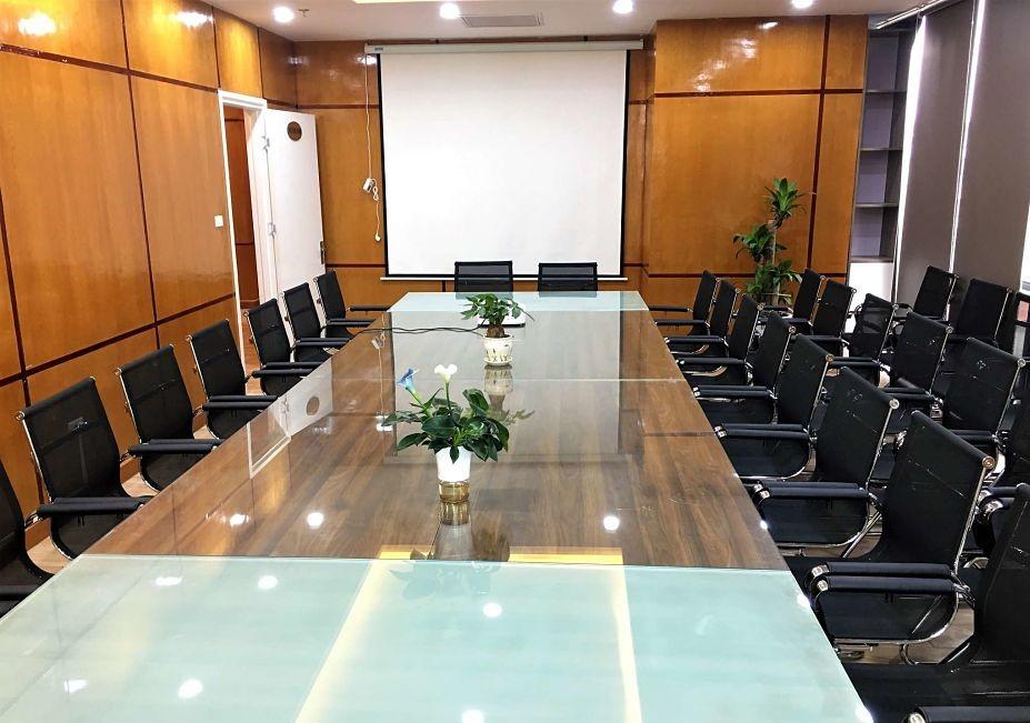 Lắp đặt hệ thống âm thanh phòng họp tại quận Tân Bình, TP. HCM