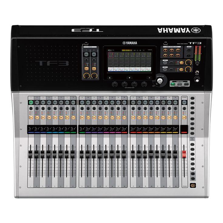 Bàn mixer Digital Yamaha TF3