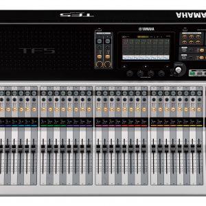 Bàn mixer Digital Yamaha TF5 nhập khẩu Indonesia