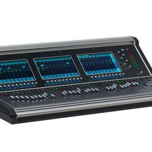 Mixer kỹ thuật số Digital Digico S31