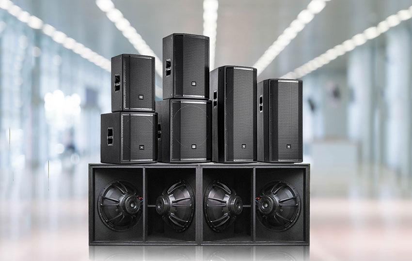 Đến Viêt Mới Audio để có giá loa thùng sân khấu chính hãng hợp lý nhất