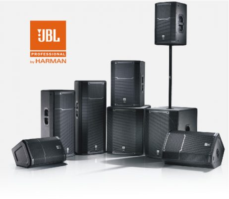 loa di động karaoke JBL