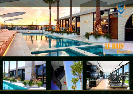 Dự án lắp đặt âm thanh cho resort 5 sao tại Phú Quốc