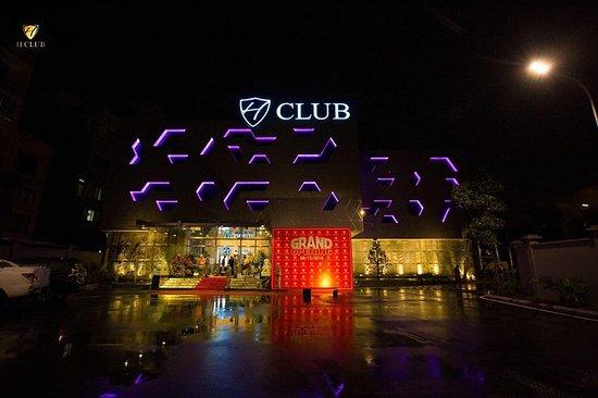 Dự án lắp đặt âm thanh cho H club tại Quảng Ninh