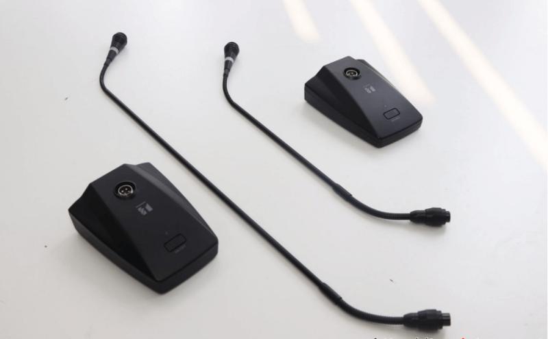 Micro cổ ngỗng TOA với chất lượng âm thanh hàng đầu đến từ Nhật Bản
