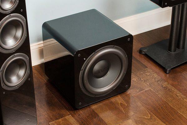 loa sub acoustic