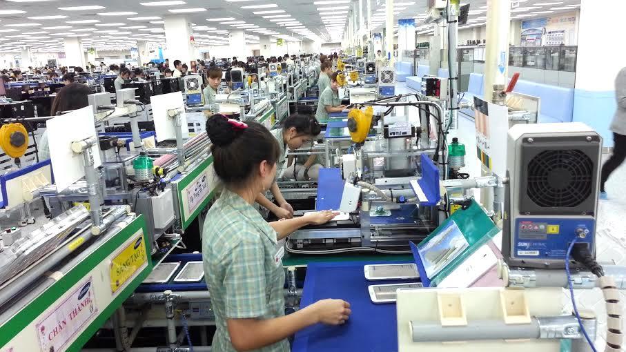 Tư vấn lắp đặt âm thanh nhà xưởng tại Bắc Ninh