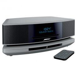 Loa Bose Wave SoundTouch IV nghe nhạc