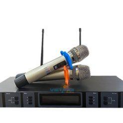 Micro không dây lynz F6000