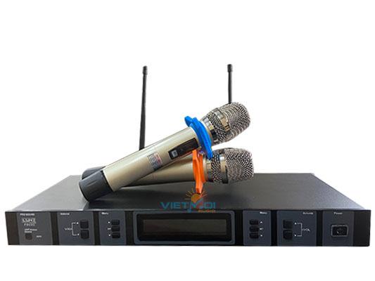 [Không dây] Micro Lynz F6000 (Có CO, CQ nhập khẩu)