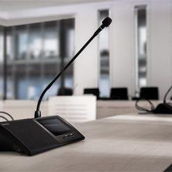 âm thanh hội thảo hội nghị