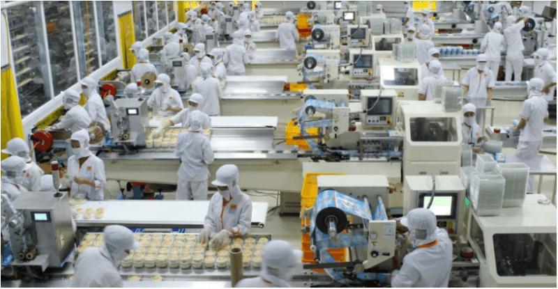 Tư vấn lắp đặt âm thanh nhà xưởng tại Thái Nguyên