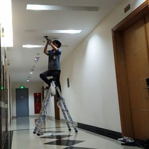 Tư vấn lắp đặt hệ thống âm thanh thông báo tại Hà Nội