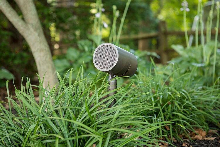 Dự án lắp đặt âm thanh thông báo cho công viên Indira Gandhi