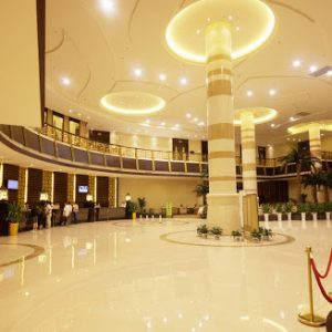 Tư vấn lắp đặt hệ thống âm thanh thông báo tại Quảng Ninh