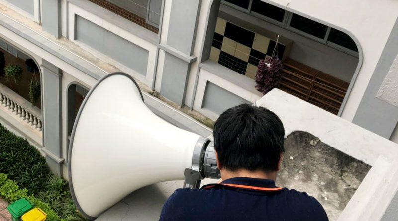Tư vấn lắp đặt hệ thống âm thanh thông báo tại thành phố Hồ Chí Minh