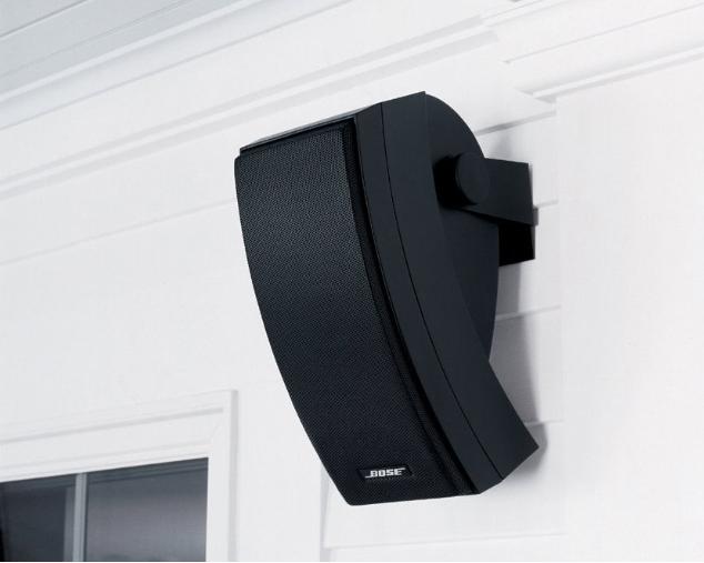 Giải pháp âm thanh thông báo cho hành lang chung cư 100m2