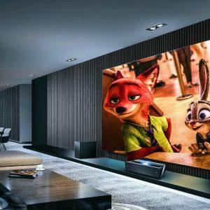 Giải pháp lắp đặt dàn âm thanh xem phim cho phòng 30m2
