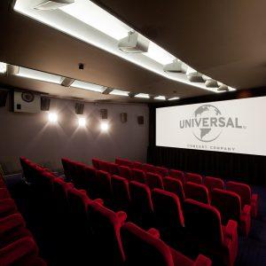 Giải pháp lắp đặt âm thanh xem phim cho phòng 70m2