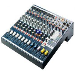Mixer Soundcraf EFX8