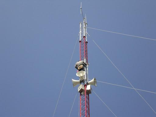 Dự án lắp đặt hệ thống truyền thanh không dây tại Hà Tĩnh