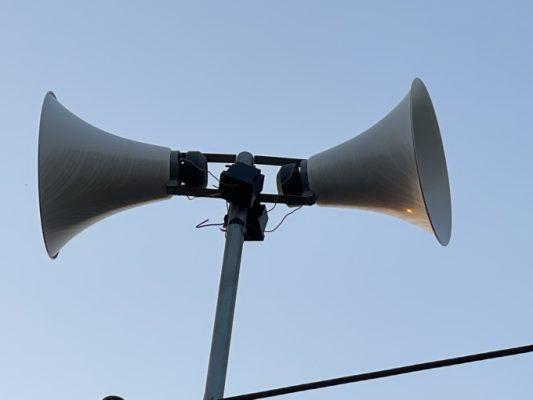 Lắp đặt hệ thống truyền thanh không dây