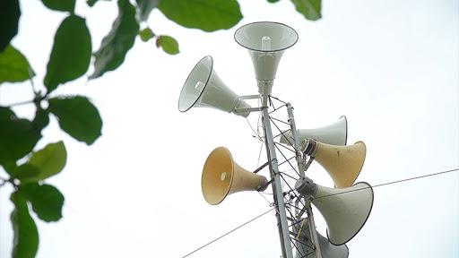 dự án lắp đặt hệ thống truyền thanh không dây tại quận 1