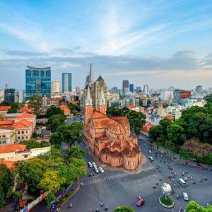 Tư vấn lắp đặt hệ thống truyền thanh không dây tại thành phố Hồ Chí Minh